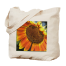 Hudson Valley Art - Happy Sunflower Tote