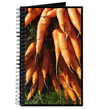 Ode to Carrots – Dream Journal