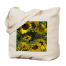 Hudson Valley Art- Sunflower Tote