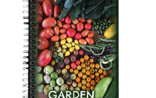 Hudson Valley Art: Garden Notebook