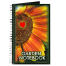 Hudson Valley Art: Sunflower Garden Notebook